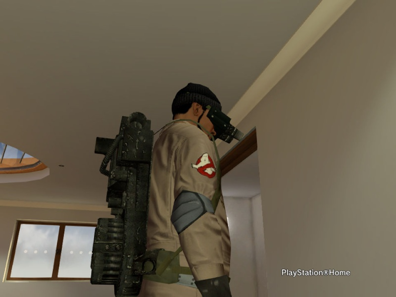 Ghostbusters sur PSHOME *PS3* Photo_18