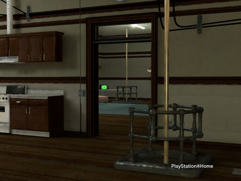 Ghostbusters sur PSHOME *PS3* Photo_44