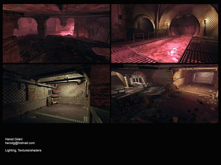 Des nouvelles MAPS pour GhostBusters: Video Game Slime_10