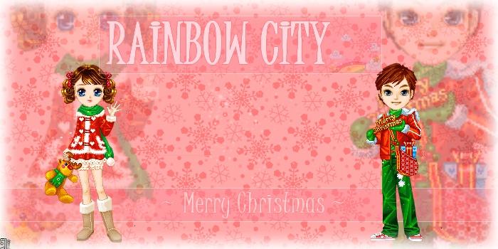 créer un forum : ¤ Rainbow City ¤ Sans_t10