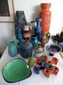 March 2011 Fleamarket & Charity Shop finds Sam_0151