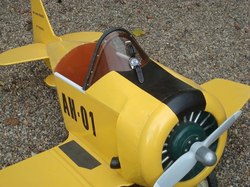 Breitling - La montre de pilote du jour - Page 18 Dsc03910