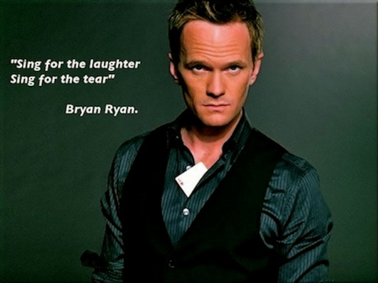 Bryan Ryan - I am mean, and you may not like it. Bannia12