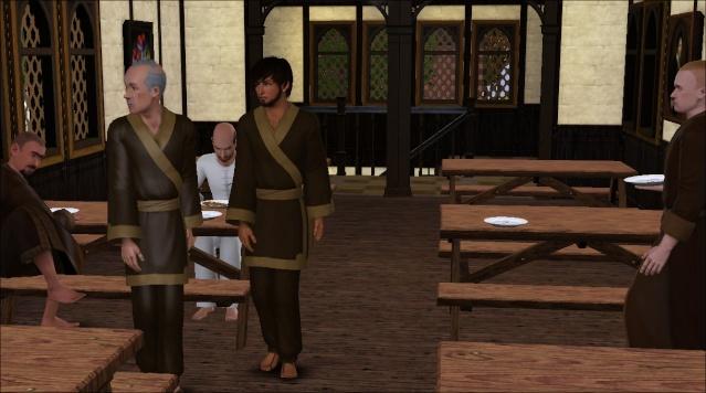 [Challenge sims 3] Les Frères Monastère - Page 3 1010