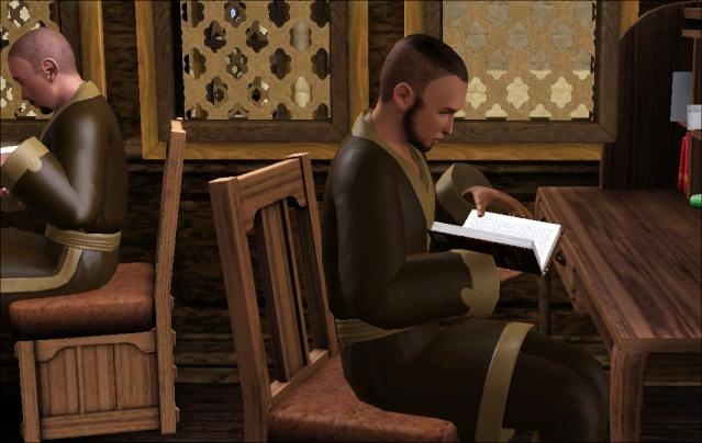 [Challenge sims 3] Les Frères Monastère - Page 4 212