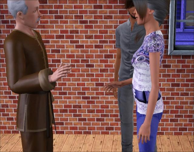 [Challenge sims 3] Les Frères Monastère - Page 4 810