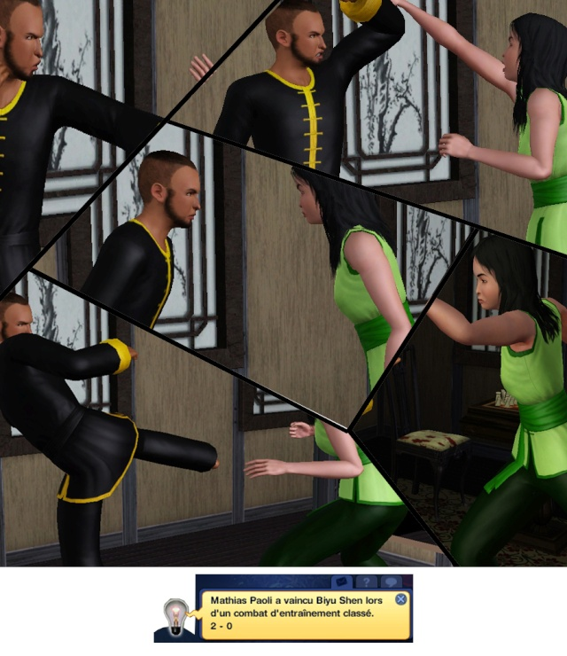 [Challenge sims 3] Les Frères Monastère - Page 4 812