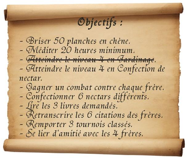 [Challenge] Les Frères Monastère - Page 4 Result10