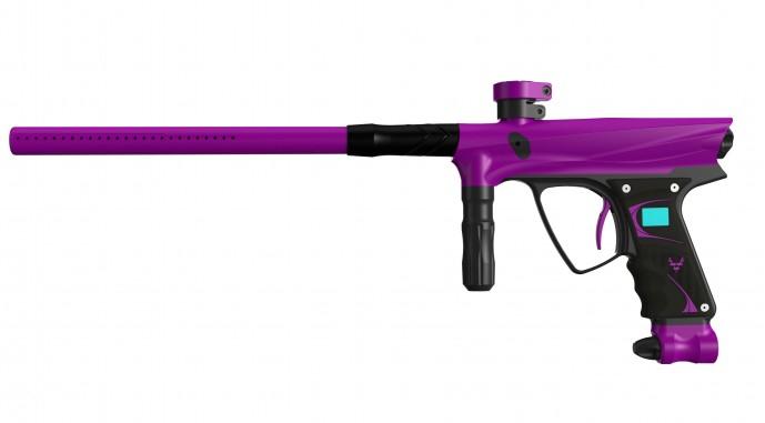 La Marque Vanguard se lance dans la compète Purple10