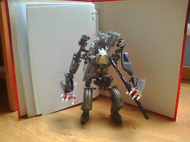 [Moc] guerrier mécanique V1 , V2 et V3 Pictur15