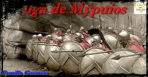 Liga de Mypuios -LM-
