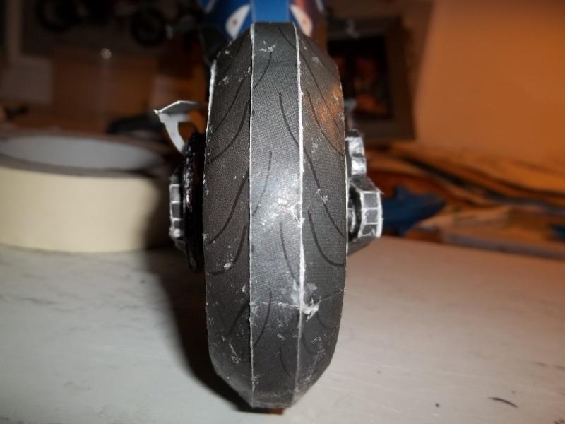"""Mein Yamaha R1 , später """"Streetfighter-Selbst-Umbauversion"""" 100_0419"""