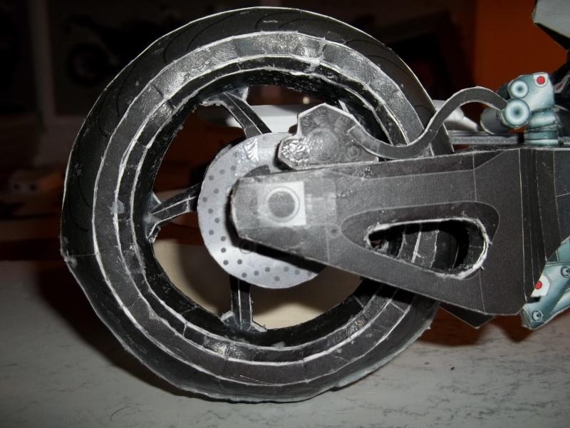 """Mein Yamaha R1 , später """"Streetfighter-Selbst-Umbauversion"""" 100_0422"""