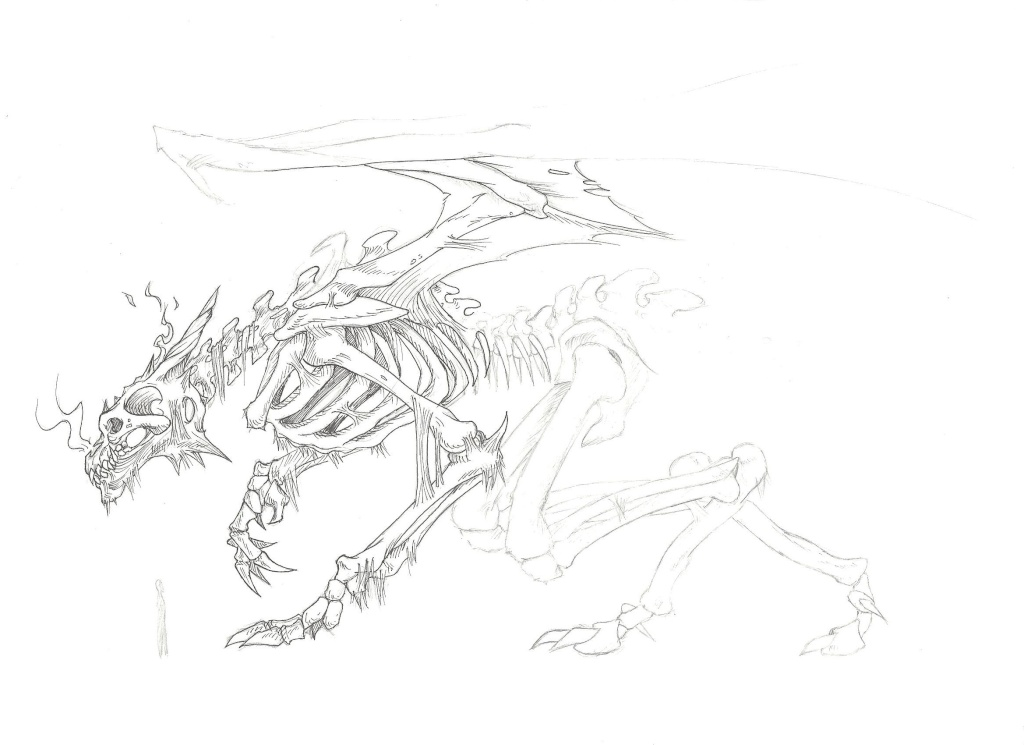 Ma chérie et moi Dragon10