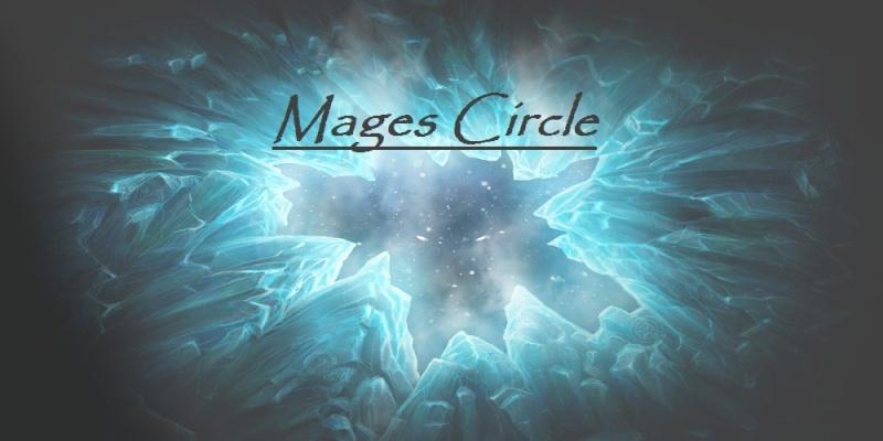 MagesCircle