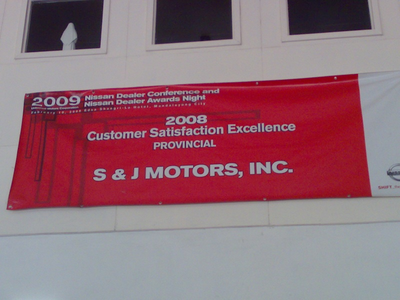 Which dealer has the best service? 11252013
