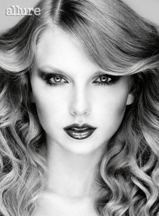 Portrait de Taylor Swift Taylor12
