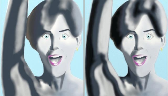 Katy Perry inspiration ... ( Barbie ) Avant_10