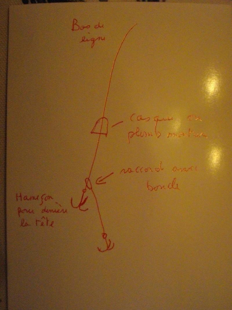 Info sur les montages à vairon pour truite Truite14