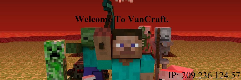Van-Craft