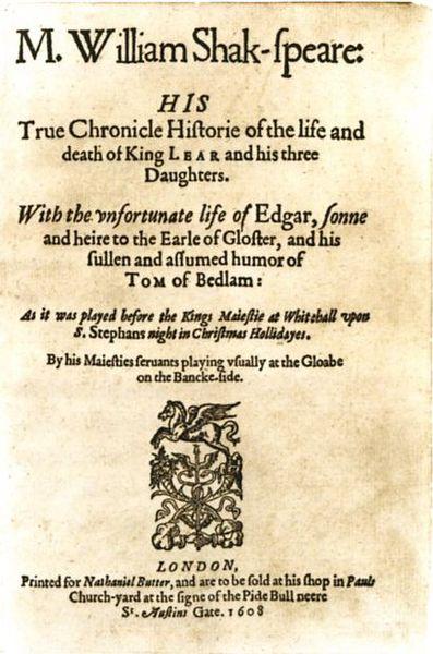 Enigmi di William Shakespeare Vita10