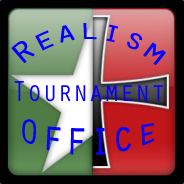 Reaism Tournament Office