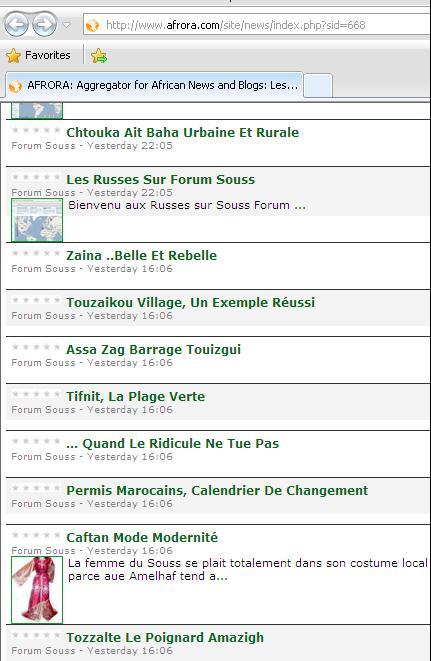 Forum Souss sur Afrora Livred10