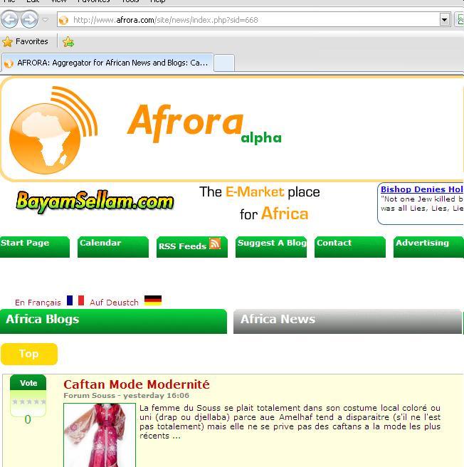 Forum Souss sur Afrora Livred11