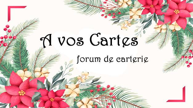 A vos cartes! forum de carterie