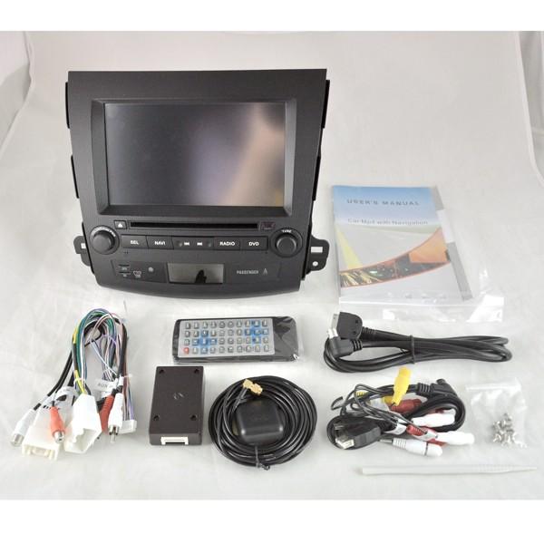 Autoradio - Autoradio,monitor,gps, specifico x Mitsubishi Outlander - Pagina 8 Mitsub11