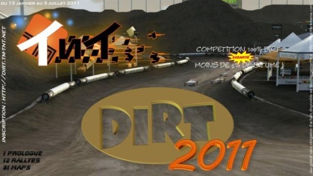 Rules TNT Dirt 2011 Tnt-di10