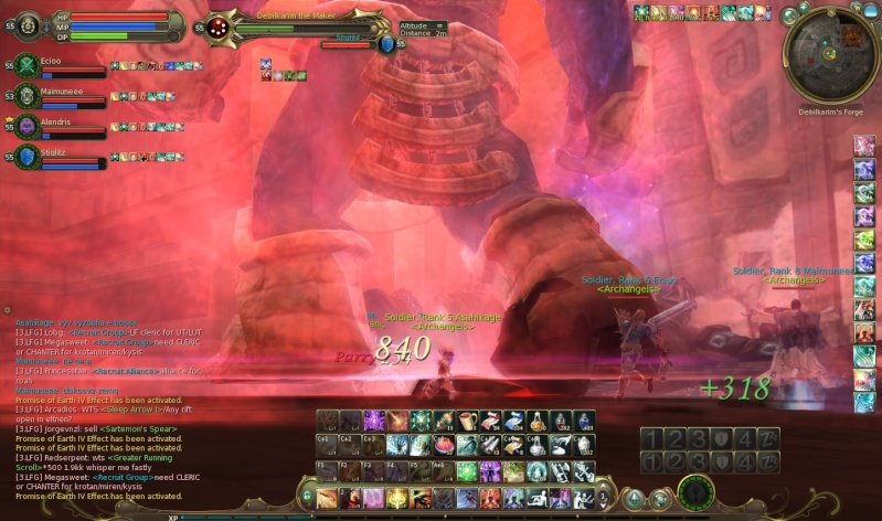 Cool Screenshots Aion0010