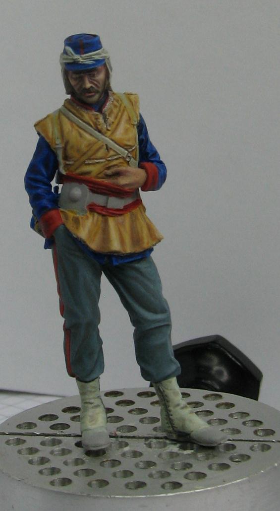 Garde Mobile 1870 Gm2310