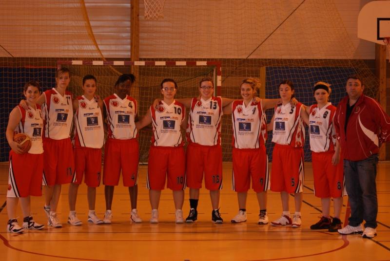 Séniors 2010-2011 Dsc00312