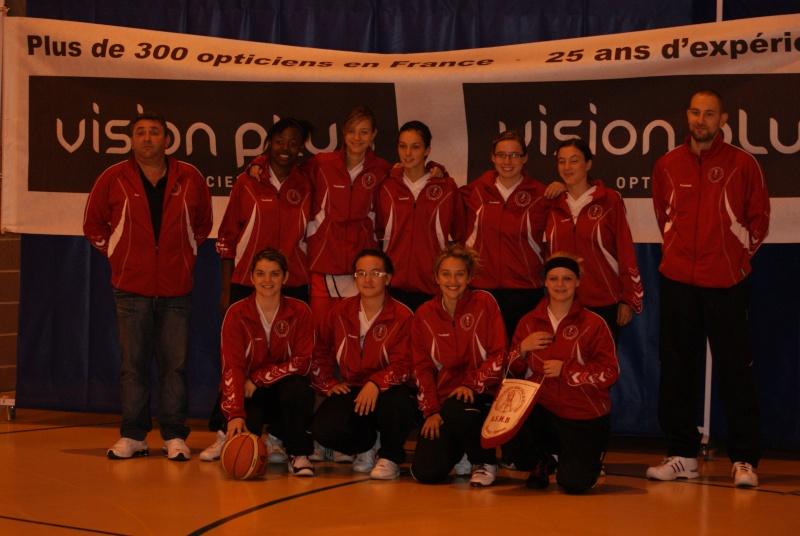 Séniors 2010-2011 Dsc00313
