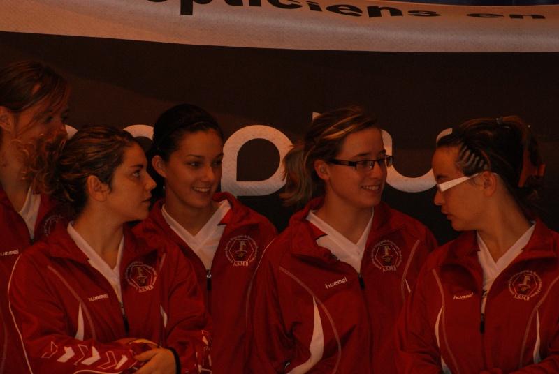Séniors 2010-2011 Dsc00314