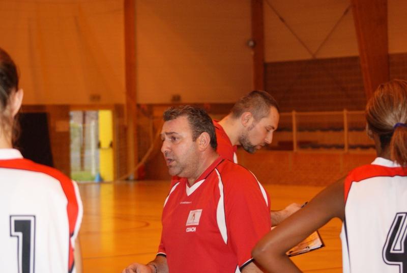 Séniors 2010-2011 Dsc00611