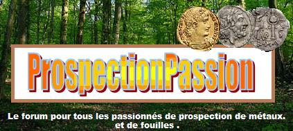 Prospection-Passion