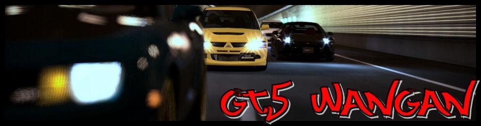 Gran Turismo Wangan