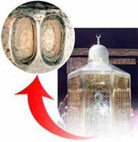 Construction de la Kaaba par Ibrahim (عليه السلام) et Ismaël (عليه السلام)  G_stat10