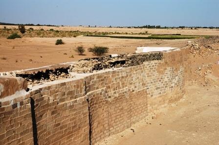 Le récit de Hajar et Ismaël et leur installation dans la vallée de la Mecque Untitl10
