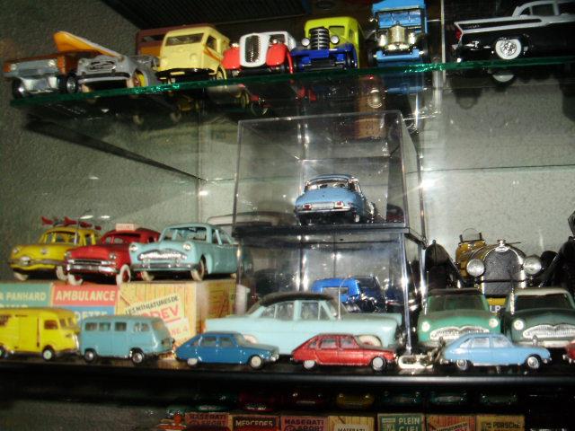 vitrines  de miniatures - Page 3 P5030025