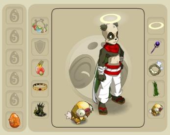 Pandawa Feu/po de cercle 110 Presen11