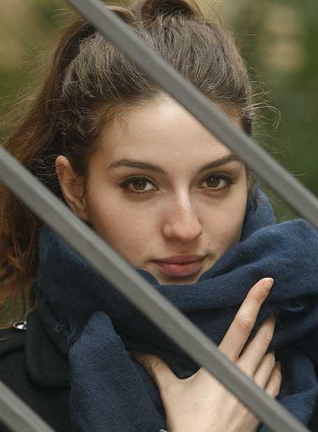 Lindsay Gervasi Actriz10