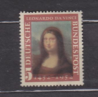 Anfrage zu Mona Lisa Fehldruck und anderen Briefm10