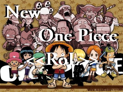 One Piece habbo rol