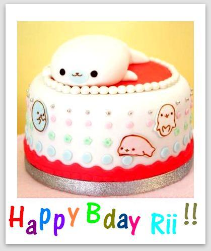 birthday thread Seal_c10