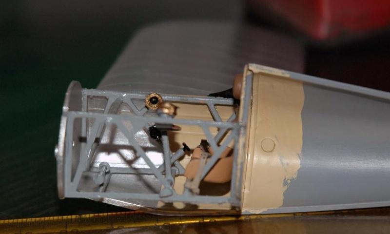 Morane-Saulnier Type N in 1/32 K800_d28