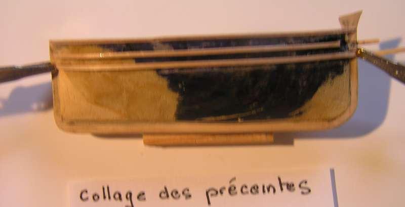 """Mise en chantier de """"Le leudo"""" au 1/220 L2410"""