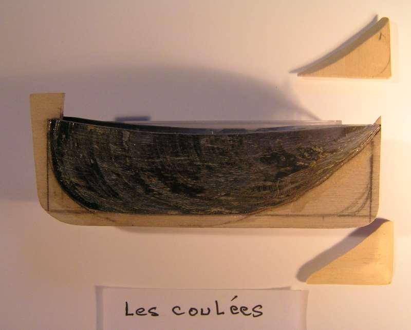 """Mise en chantier de """"Le leudo"""" au 1/220 L811"""